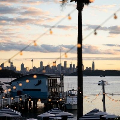 Watsons Bay Walking Tour