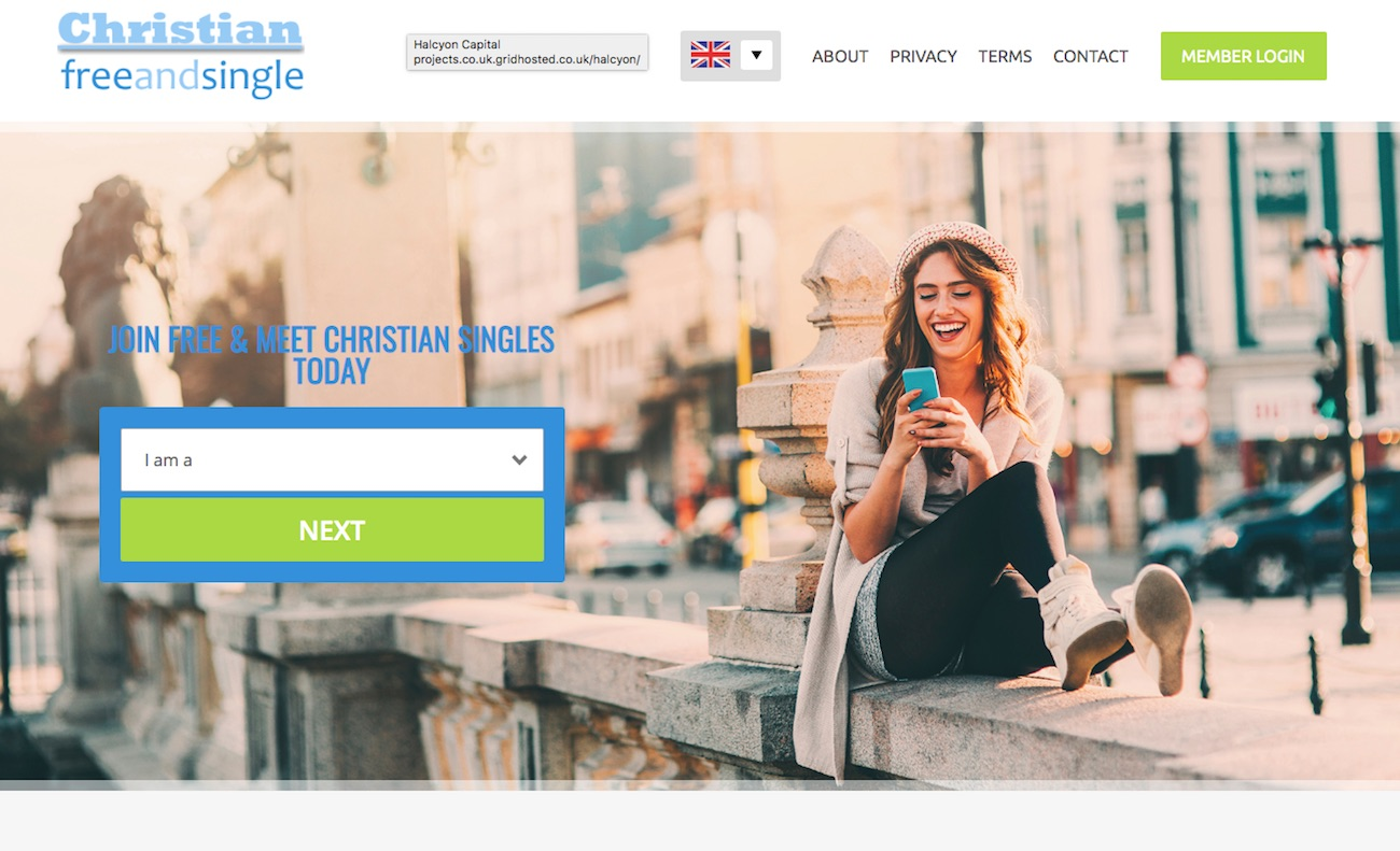 ChristianFreeAndSingle UK