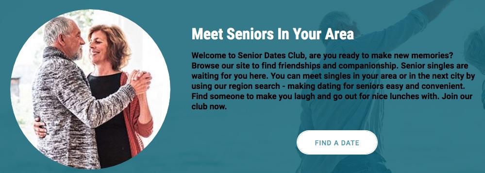 SeniorDatesClub