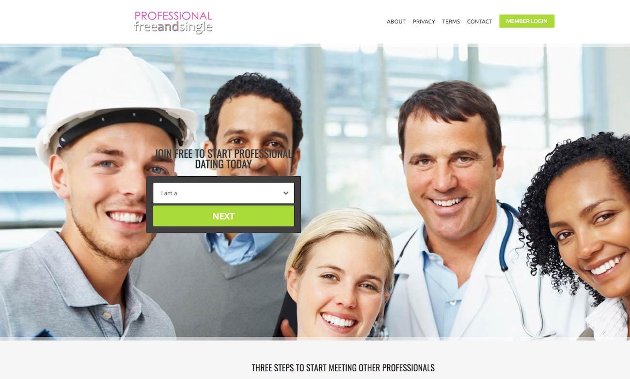 ProfessionalFreeAndSingle UK