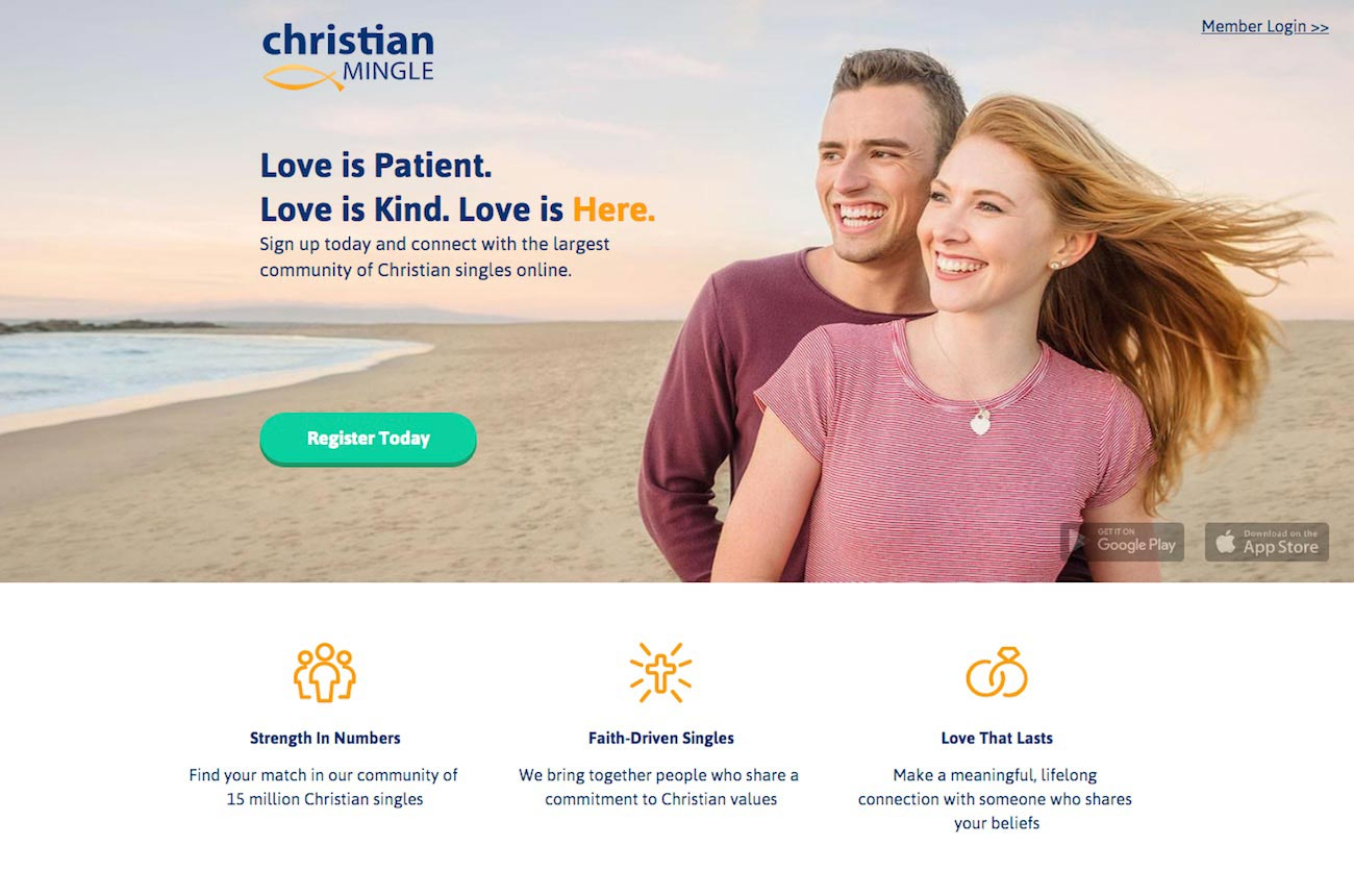 Christian Mingle USA