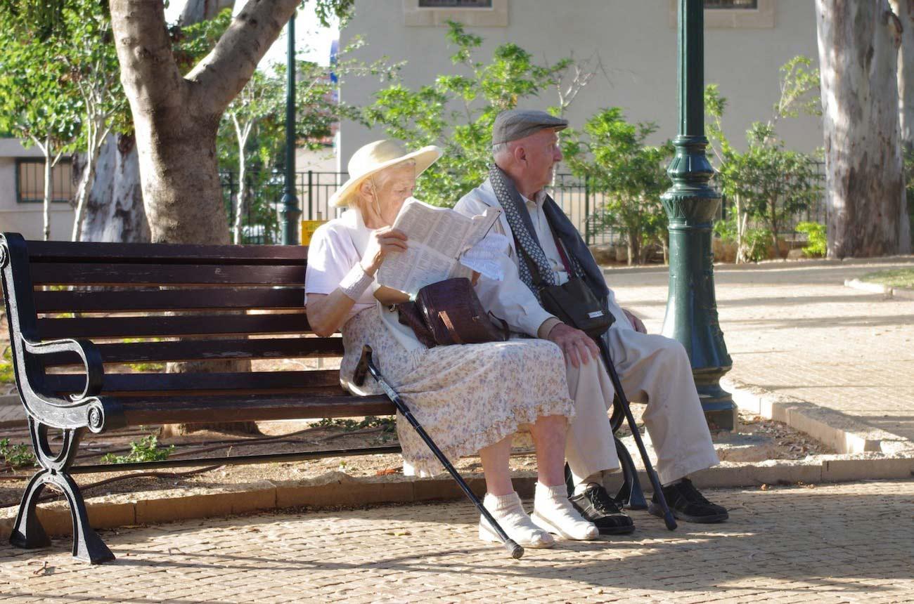 Seniors Dating Sites