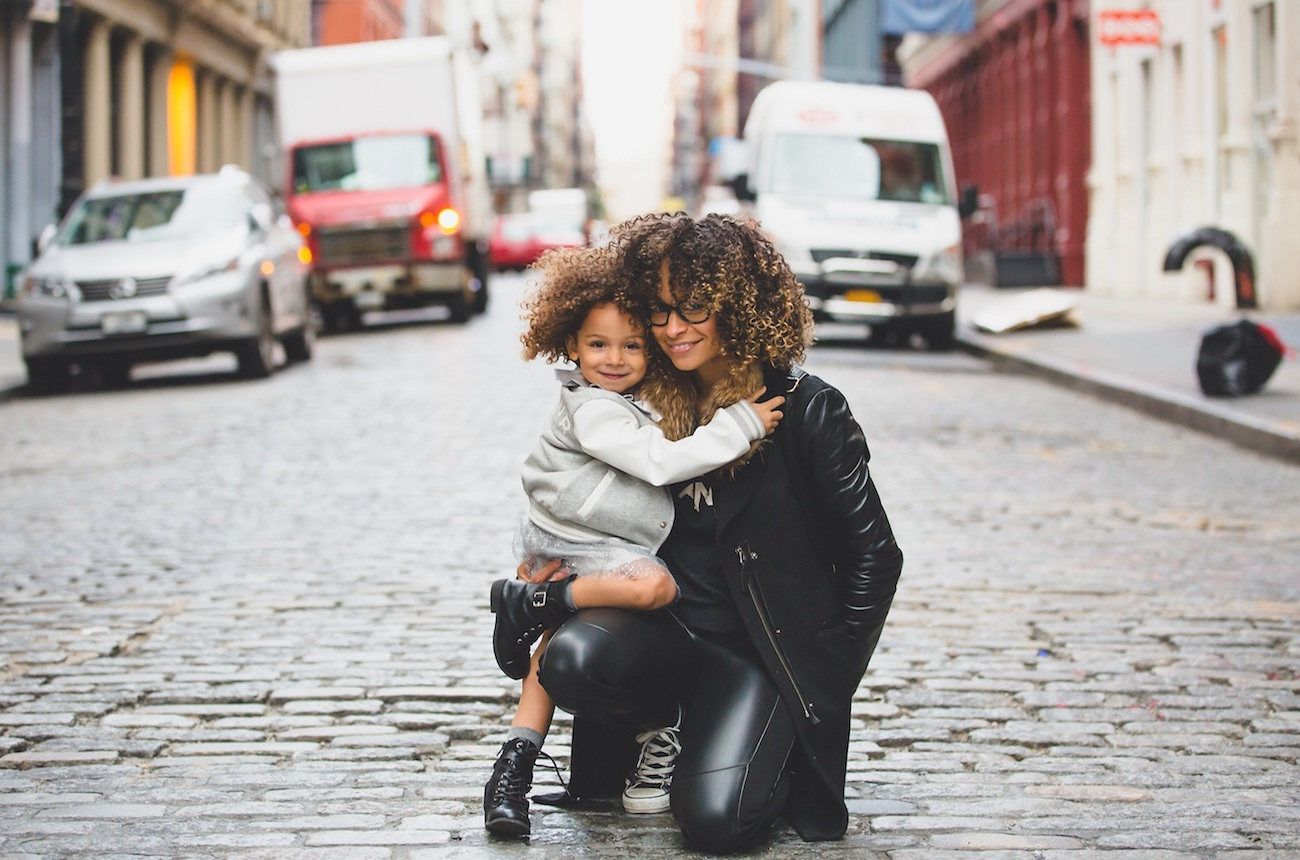 Single Mum Life - How to Find an Authentic Date