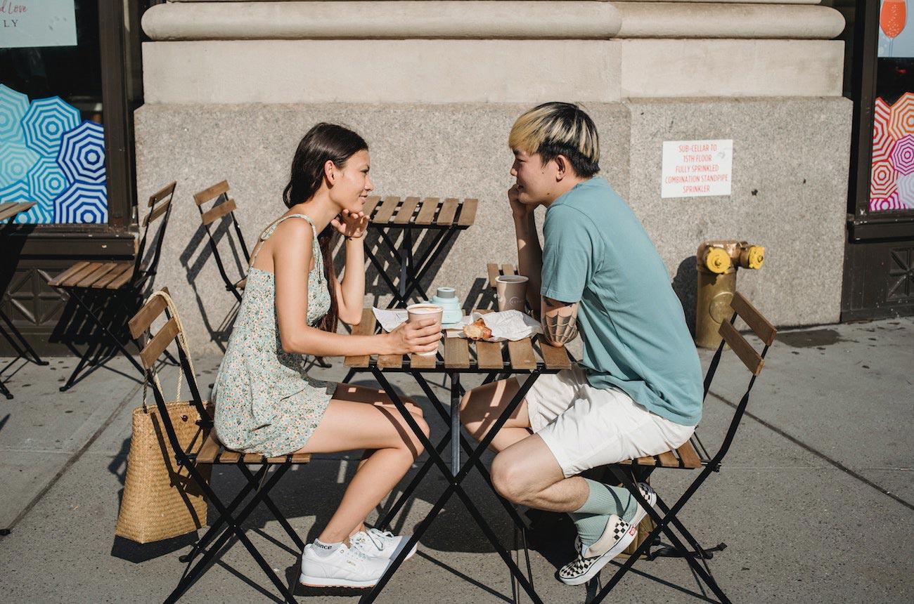 First Online Date