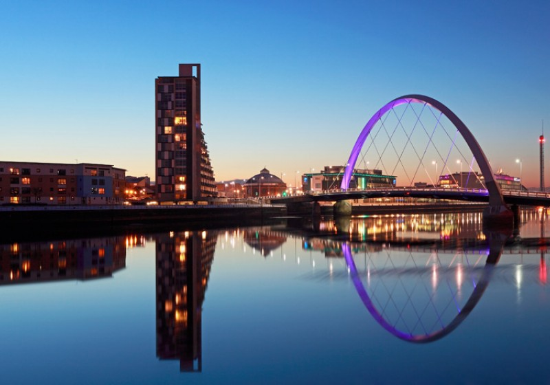 The Best Glasgow Dating Sites
