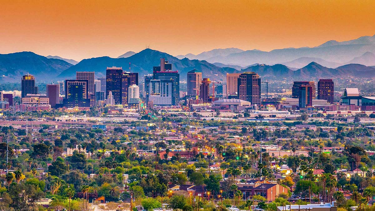 Top-Rated Dating Sites in Phoenix