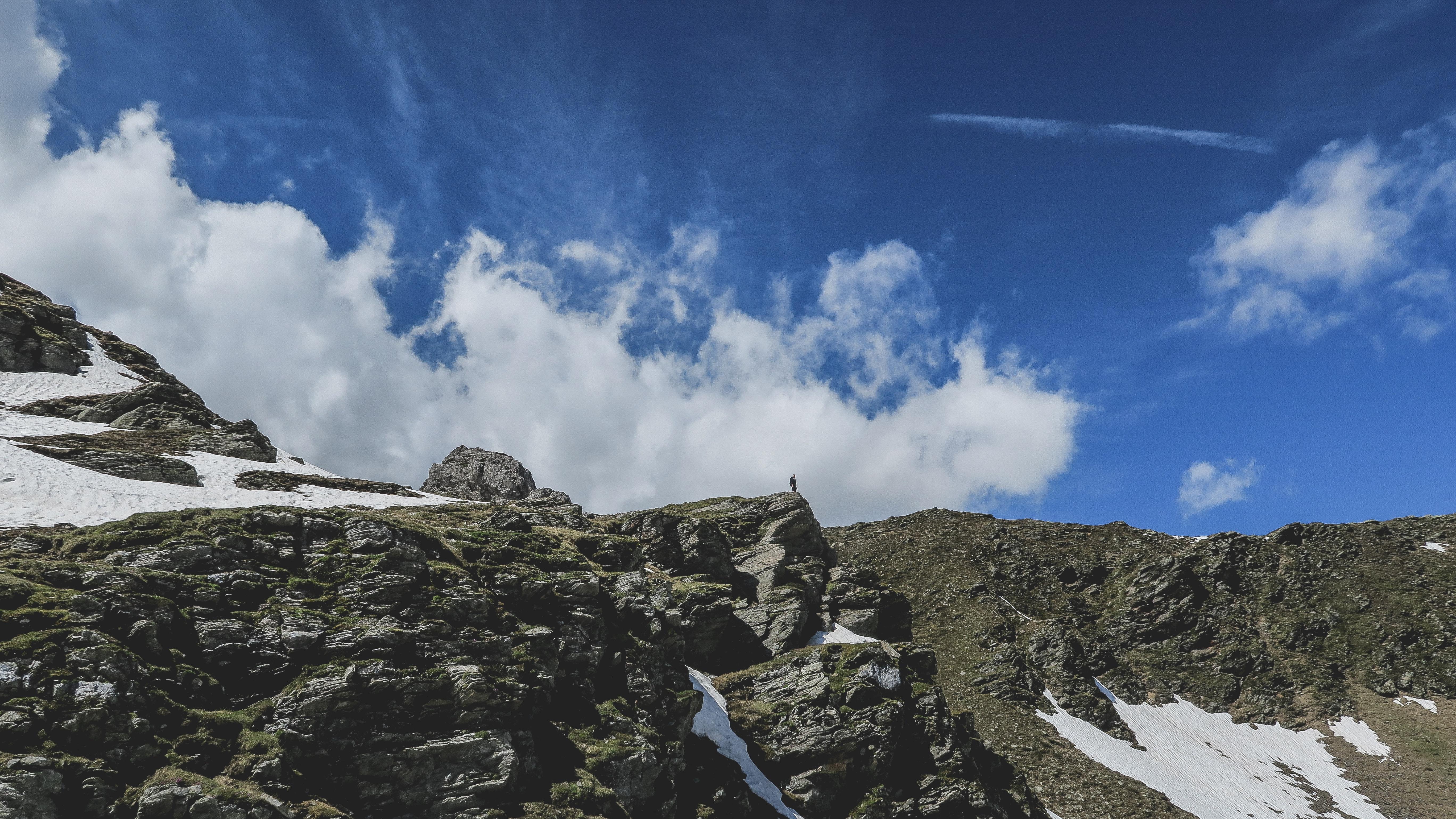 Aosta Aostatal wandern