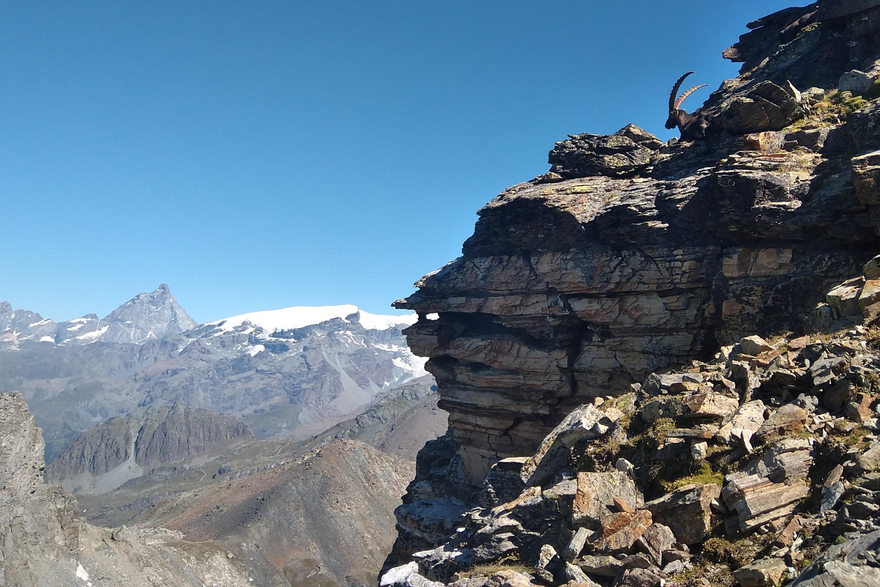 aosta wanderlust bergwandern