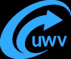 logo UWV