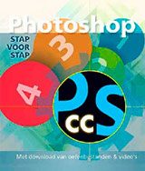 Photoshop boek