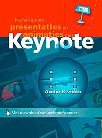 Keynote lesboek