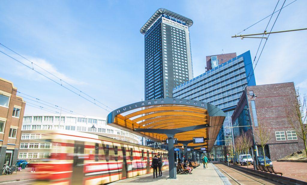 De Haagse Toren