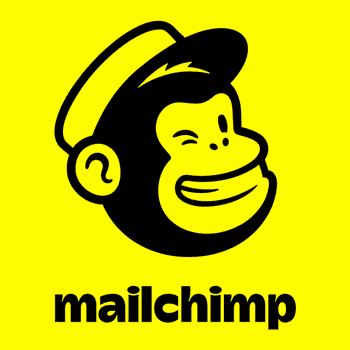 Nieuwsbrieven met MailChimp