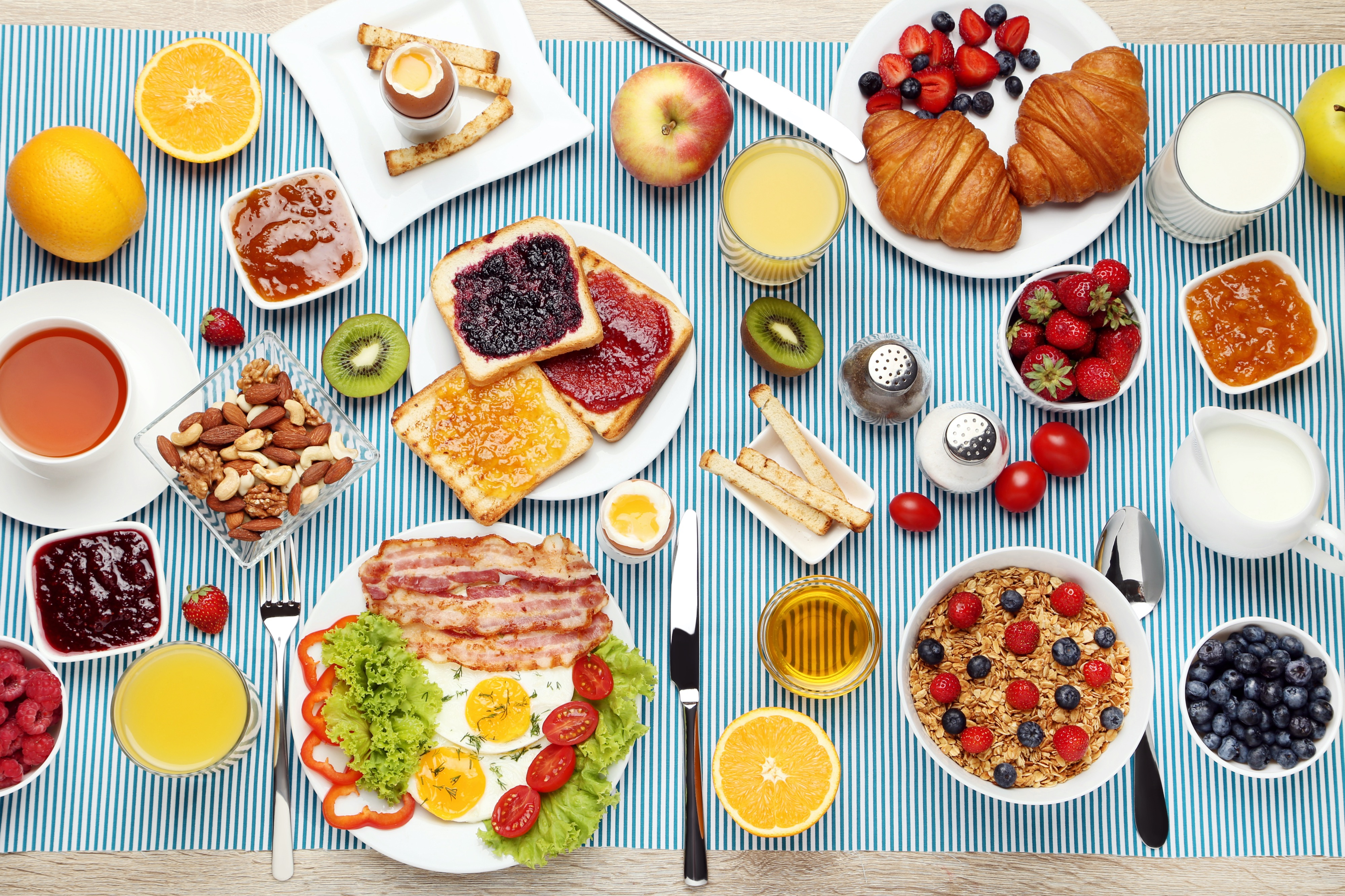 Why Breakfast is Important with the Lunchbox Doctor