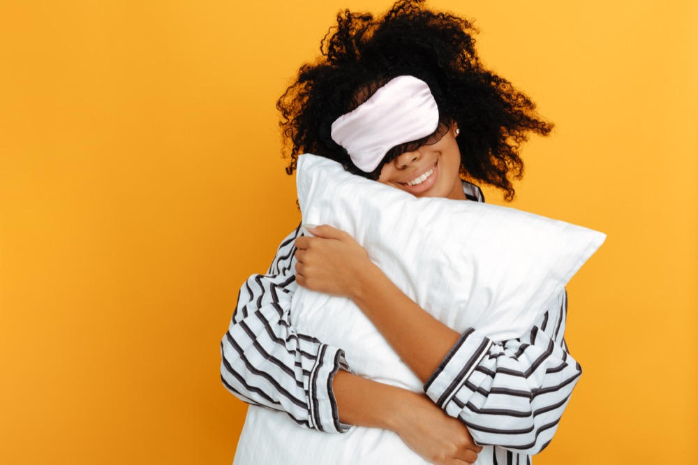 Top Tips and Foods for a Good Night's Sleep with Lee Holmes