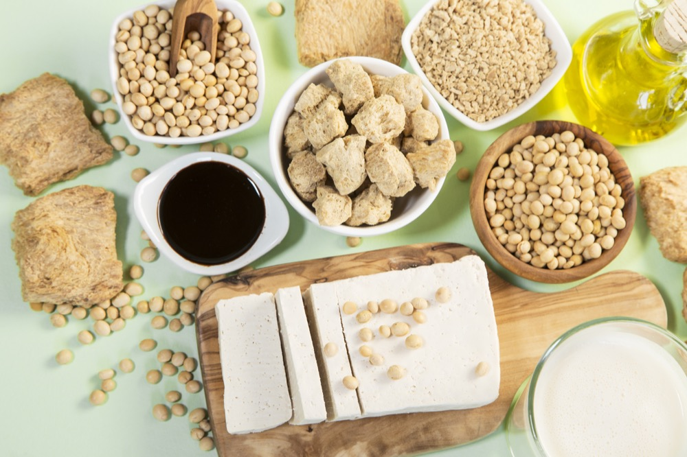 Soy Confusing: Should You be Eating Soy? Here's What Leading Naturopath Kimberly Parsons Says