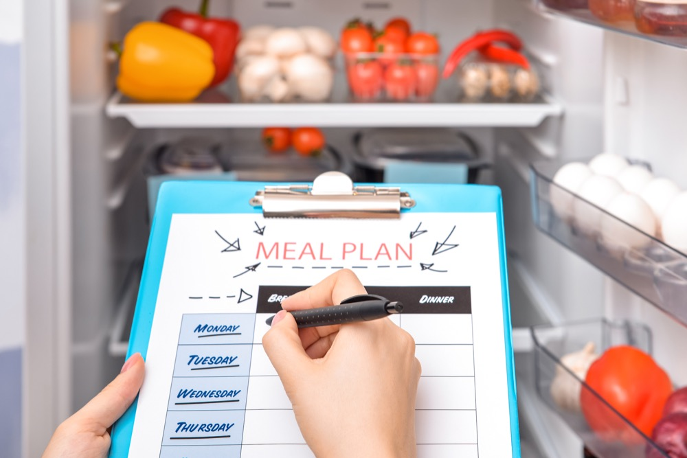 Top 9 Meal Planning Tips with the Lunchbox Doctor