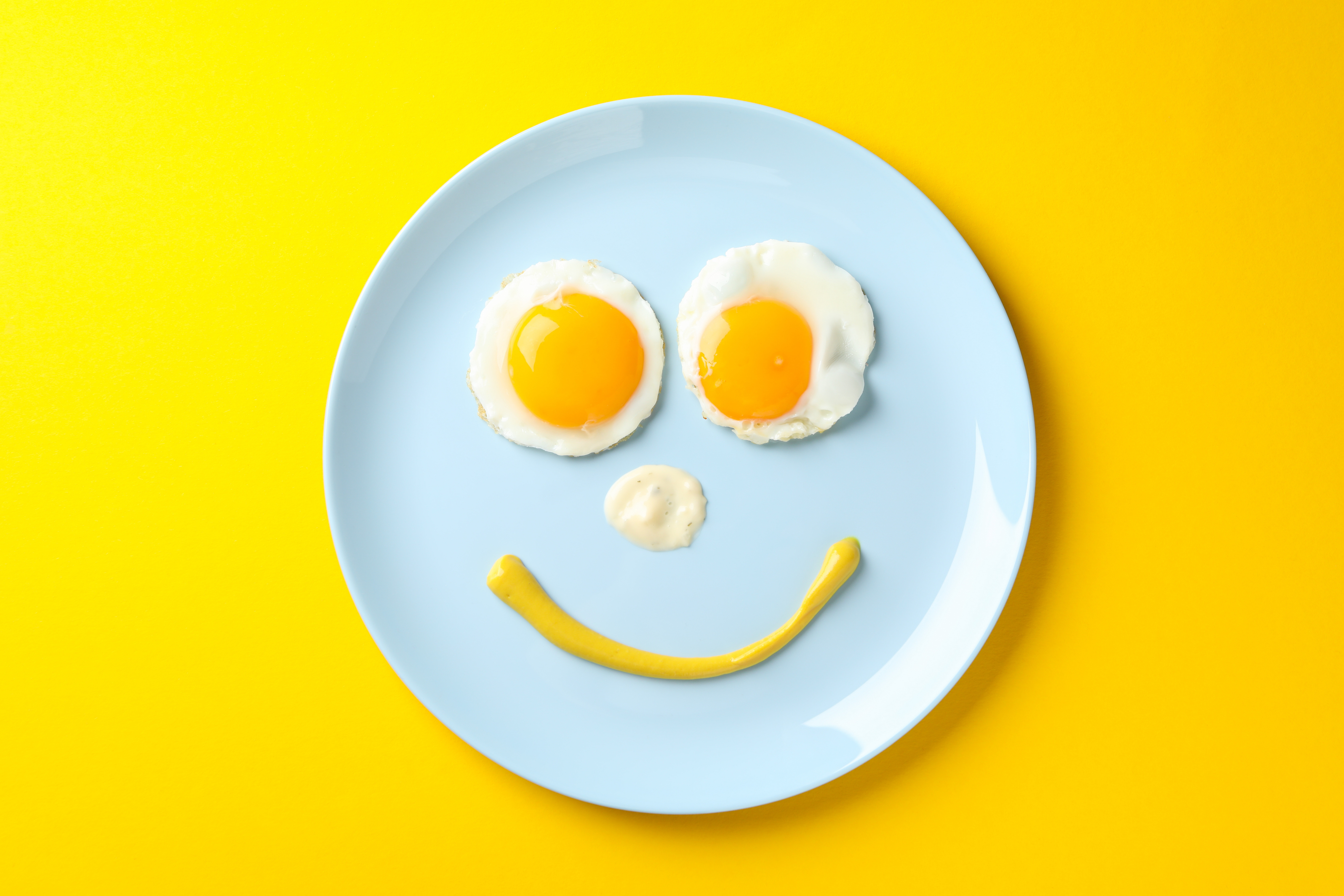 Foods to Improve Your Mood for Mental Health Awareness Week 2021