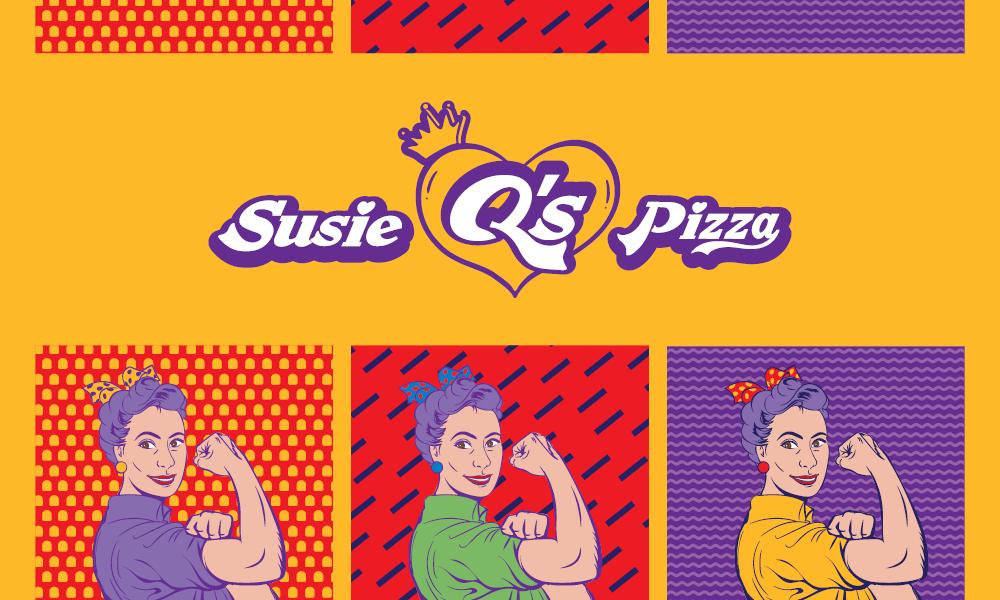 Susie Q's Pizza