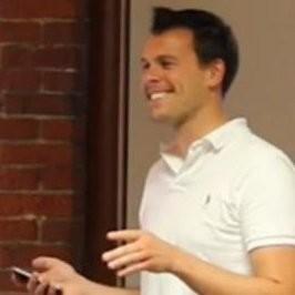 Mark Greene, He/Him, VP of Software