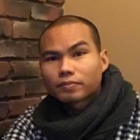 Mark Flores, He/Him, Sr. Dir of Software