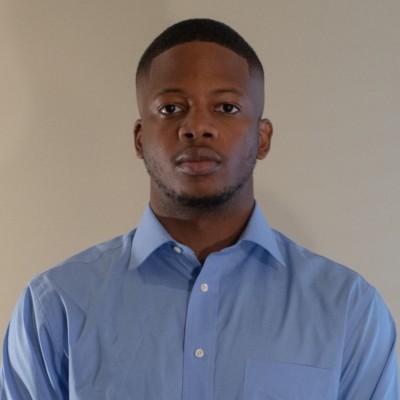 Akin Abiola , He/Him, Embedded Engineer