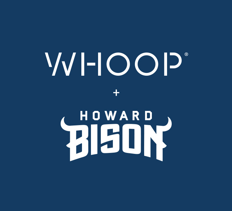 WHOOP Partners with Howard University