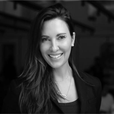 Kristen Holmes, She/Her, VP of Performance
