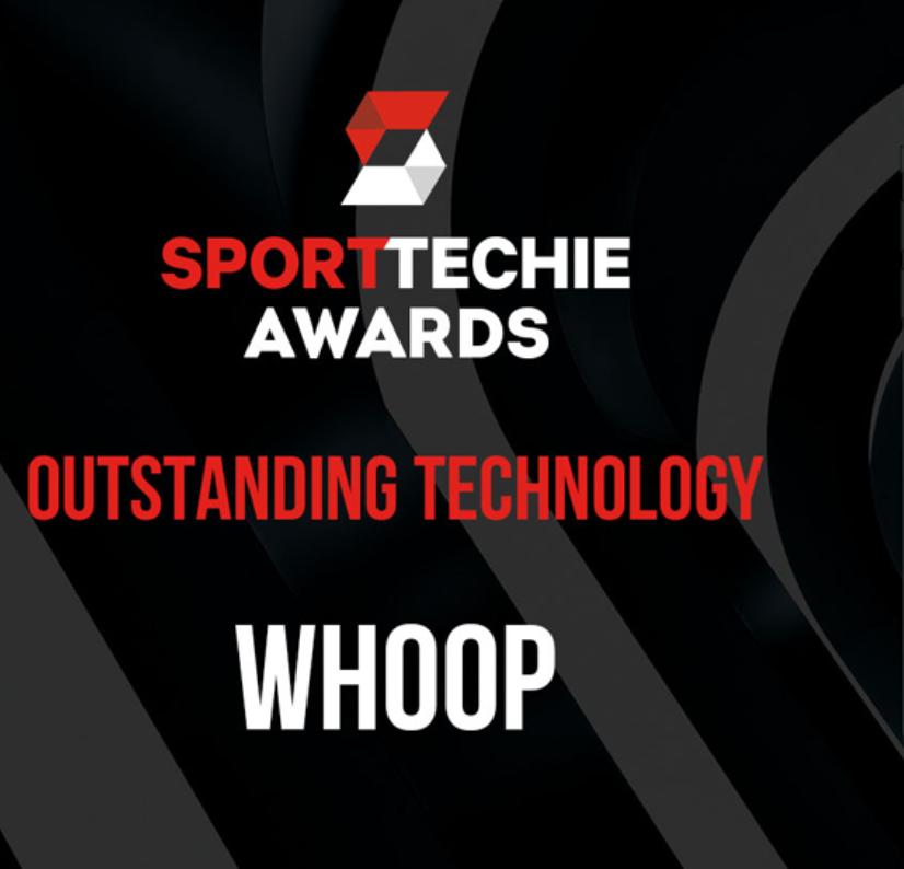 SportTechie Awards