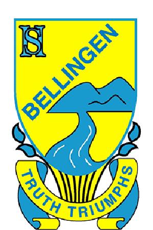 Bellingen High School Logo