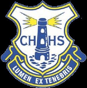 Coffs Harbour Jetty Logo