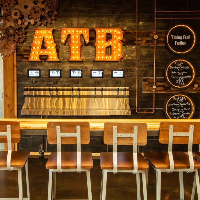 atb tap wall