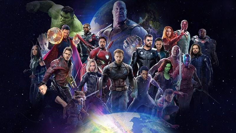 Avengers: End Game (Avengers: Hồi Kết)