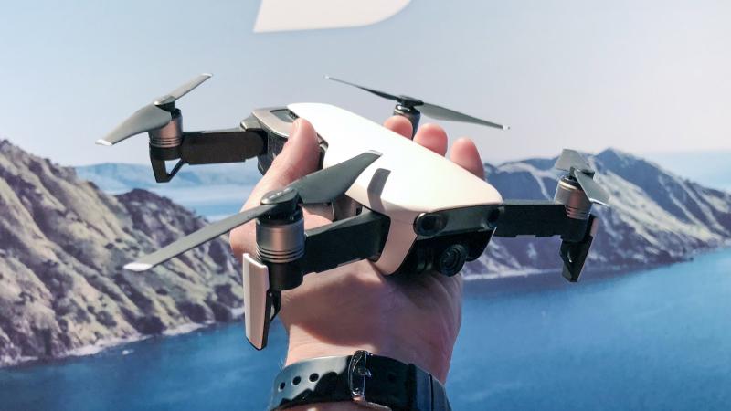 Flycam24h