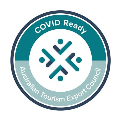 COVID Safe accreditation