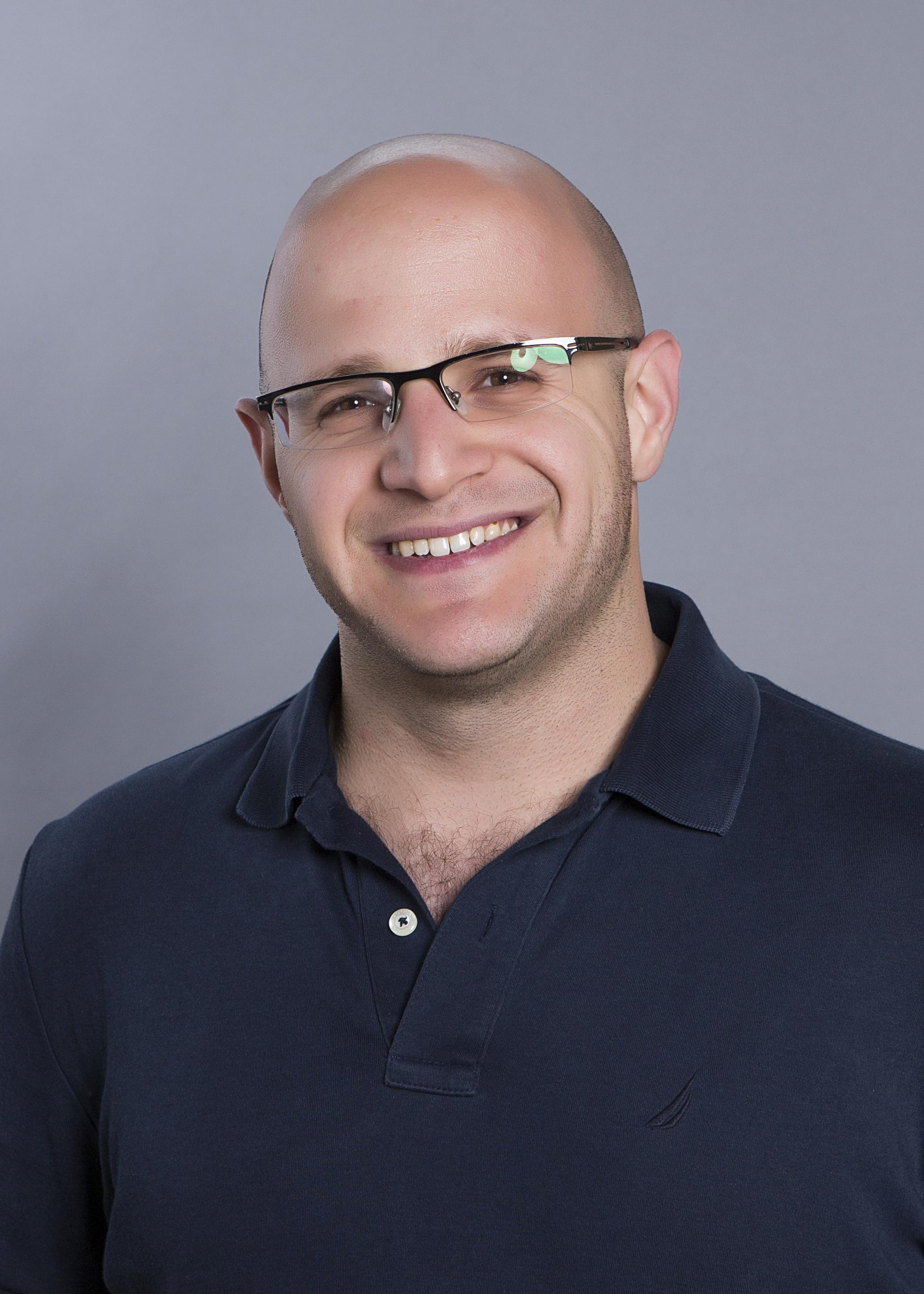 Barak Hirshberg