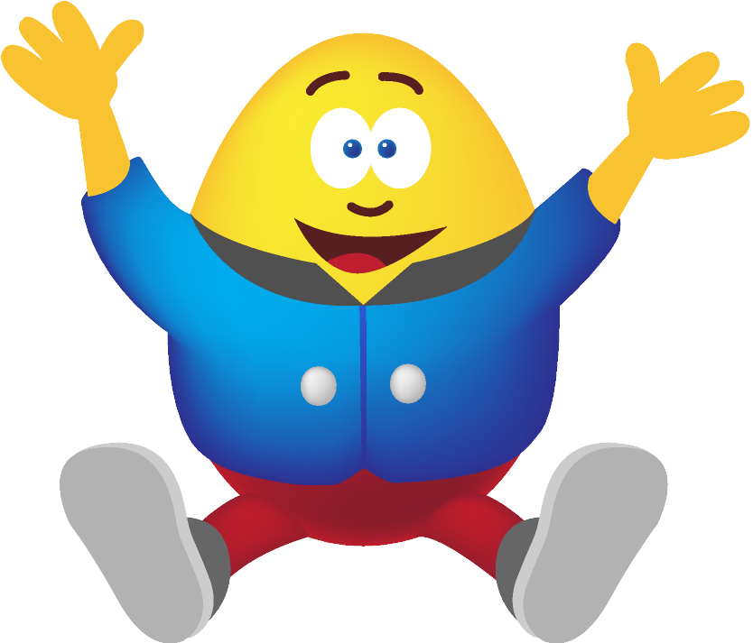 Humpty Logo