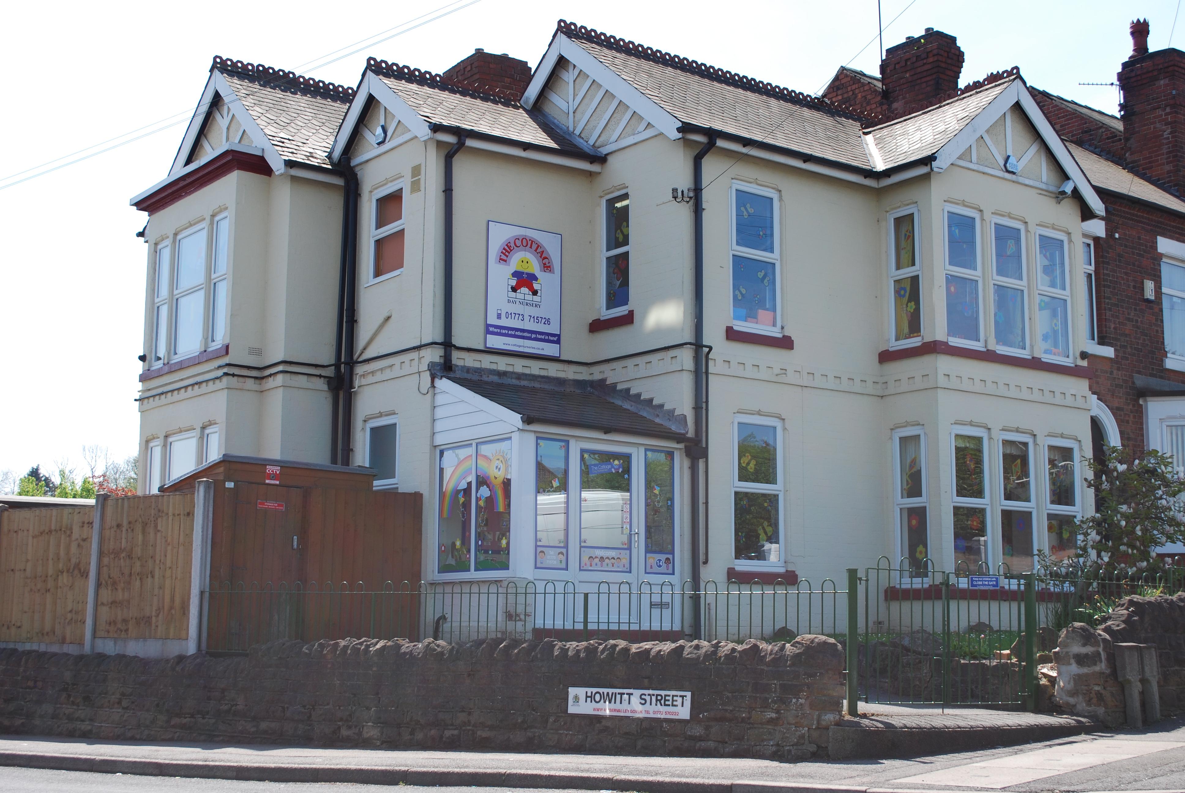Bedford Street Nursery
