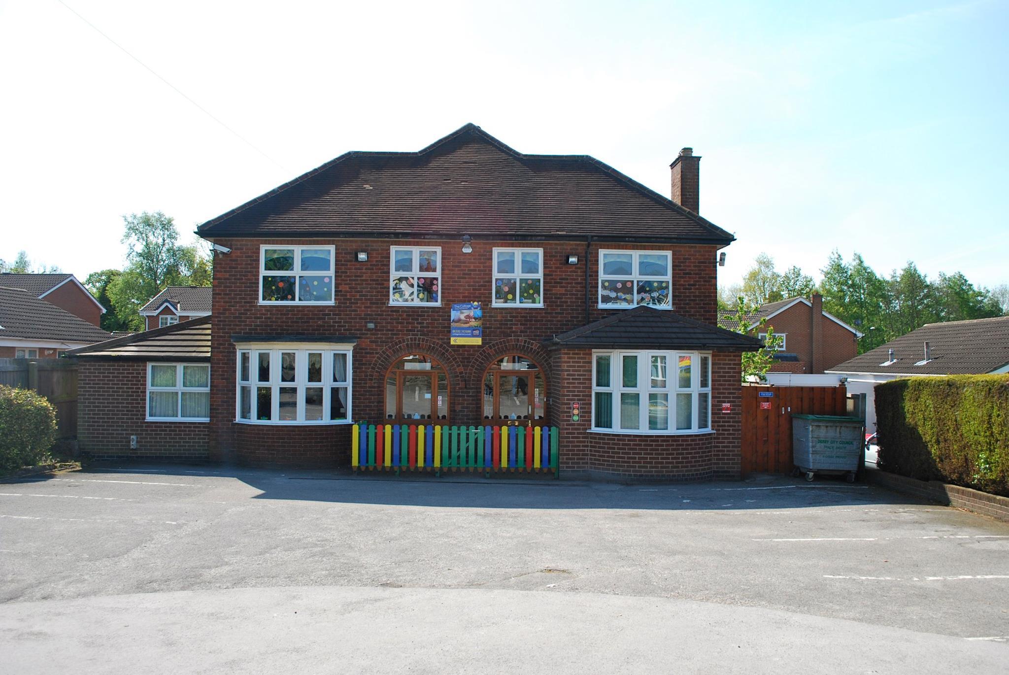 Mickleover Nursery