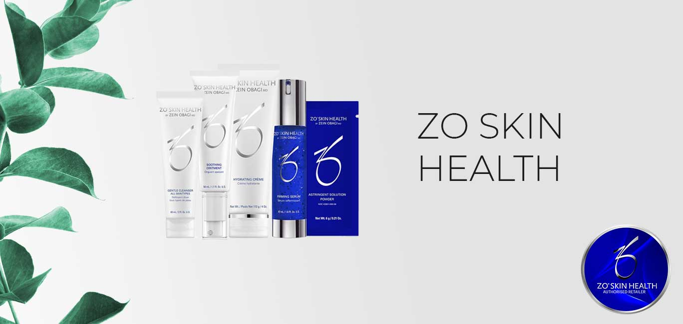 ZO Skin Health Product Banner Mobile
