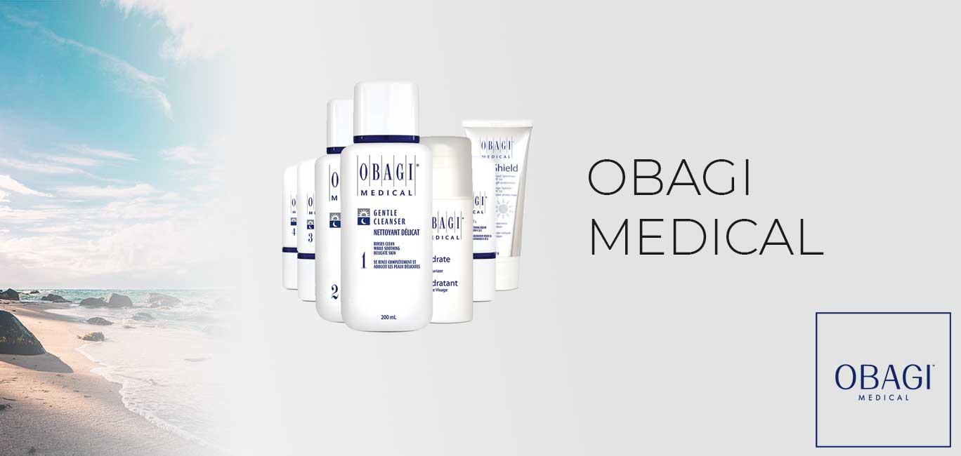 Obagi Medical Product Banner Mobile