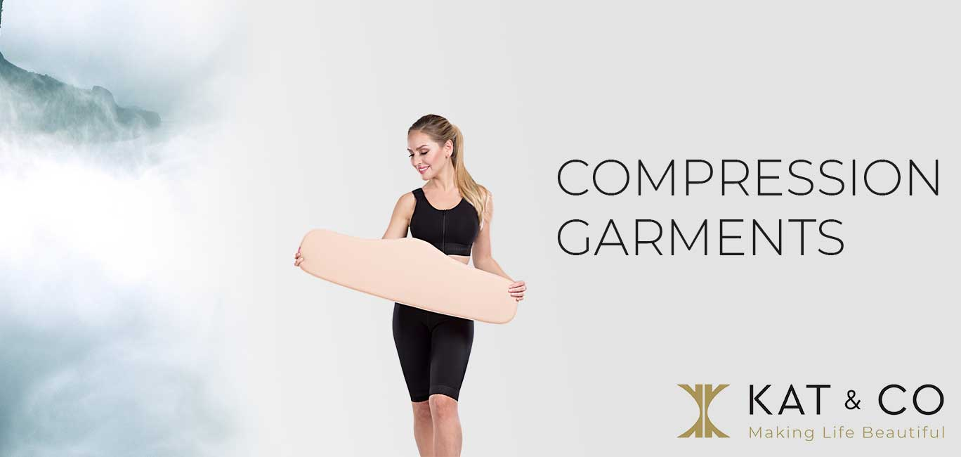 Compression Garments Product Banner Mobile