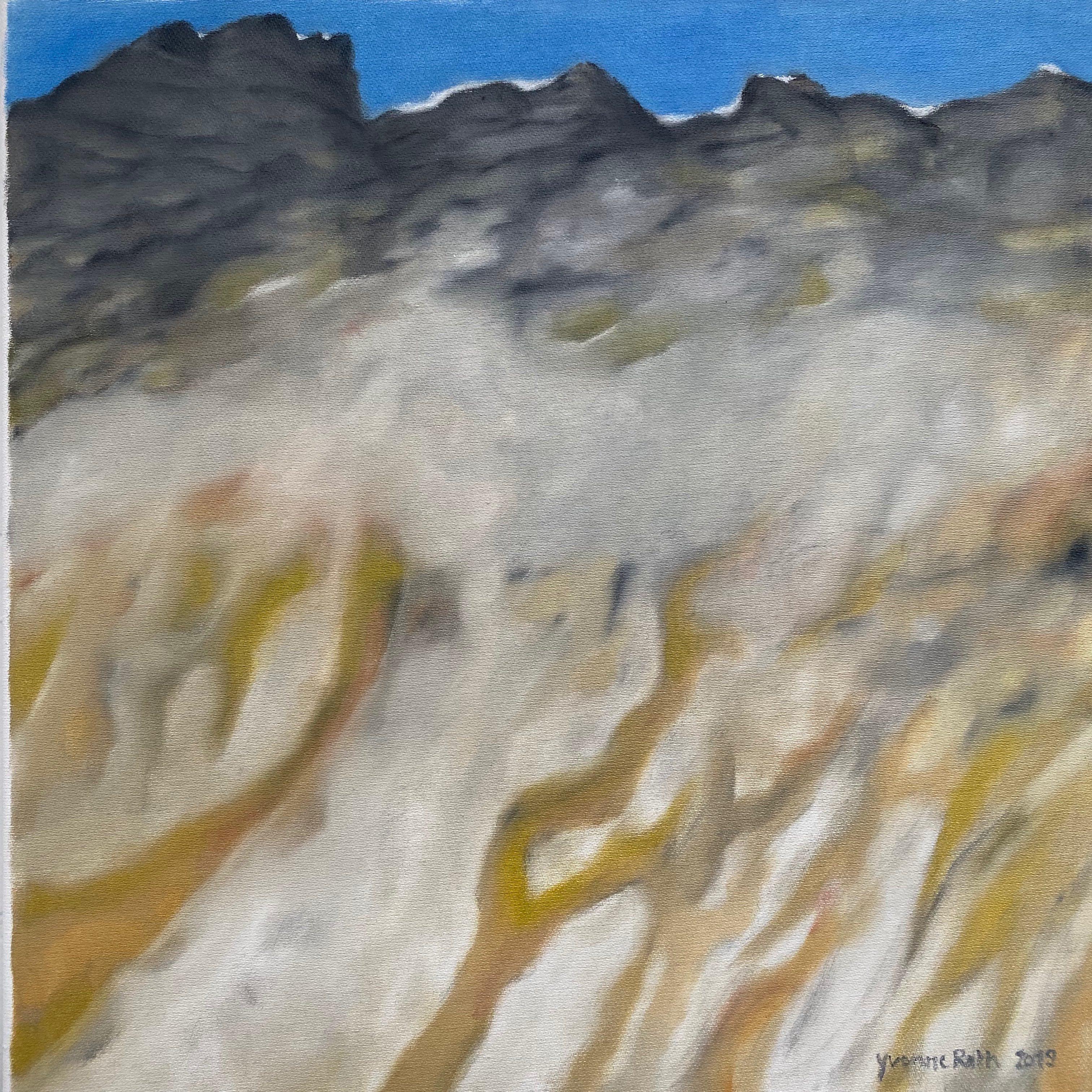 Bergkette Unterengadin