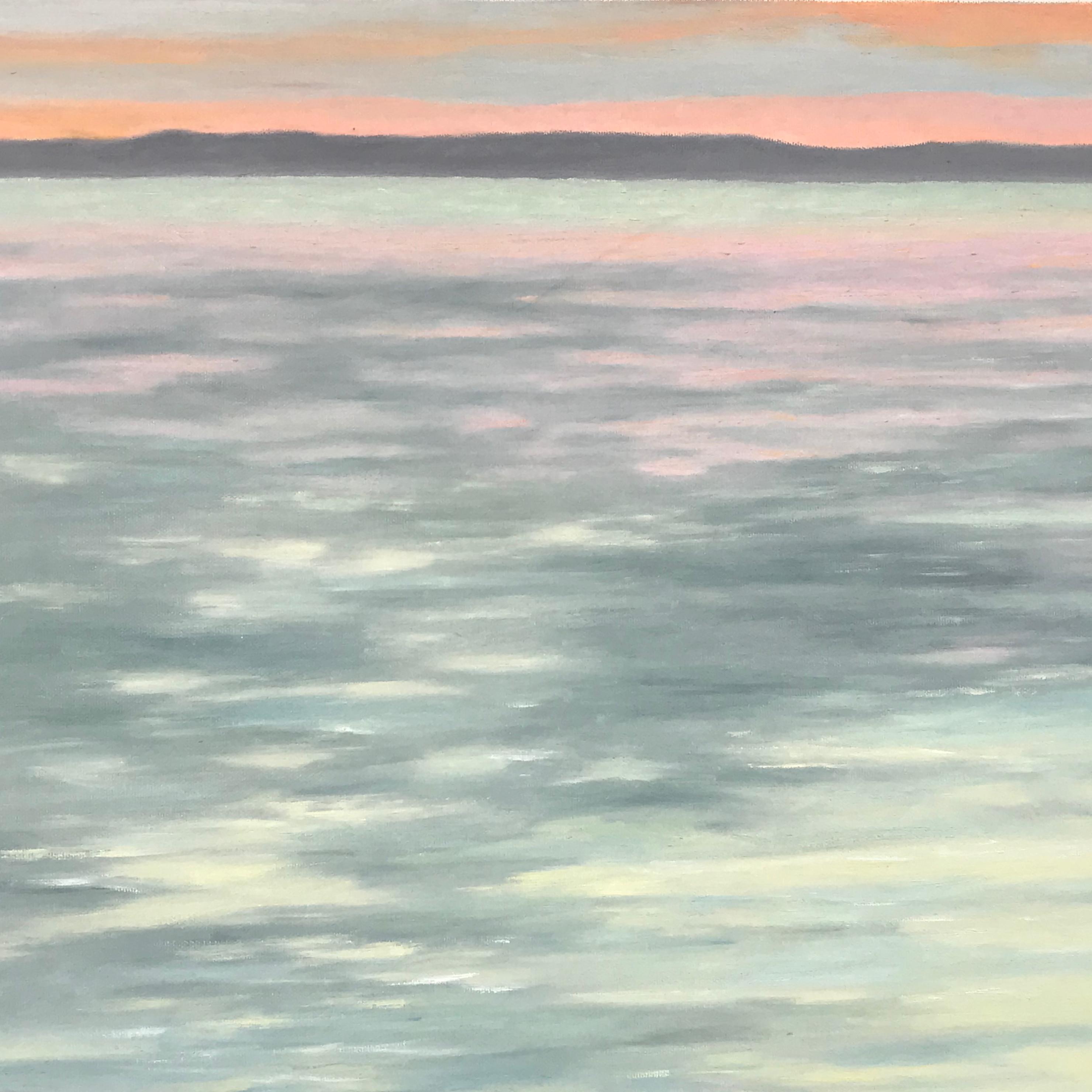 Morgenstimmung Bodensee