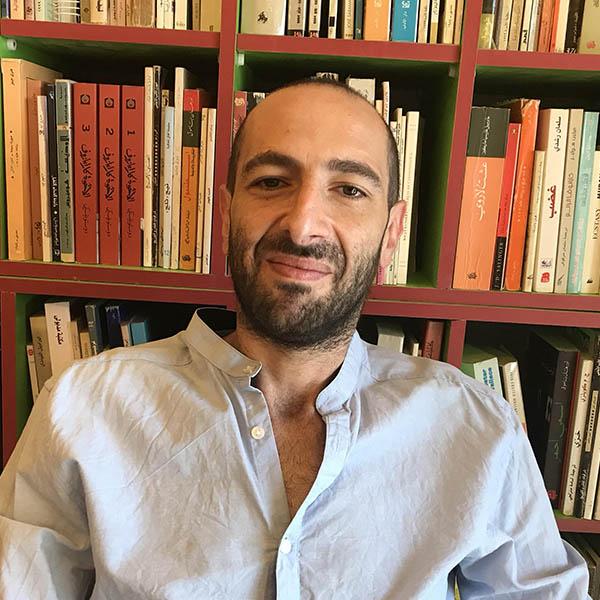 Alaa Rashidi