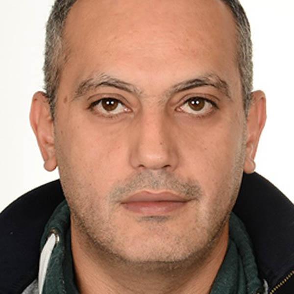 Ali Kaaf