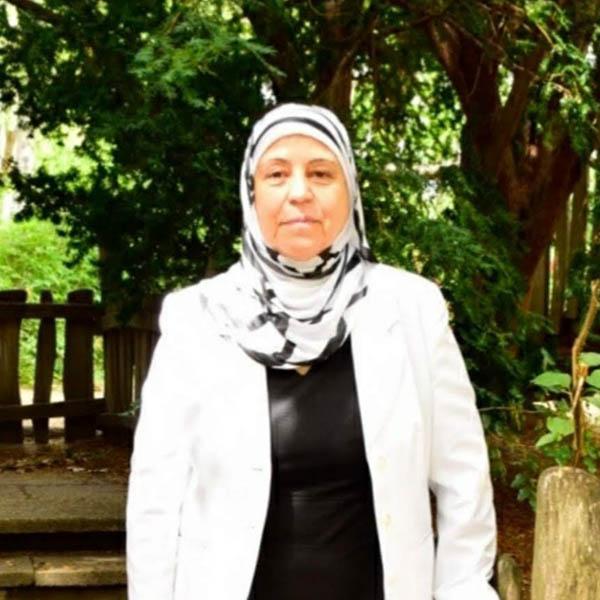 Mariam Alhallak