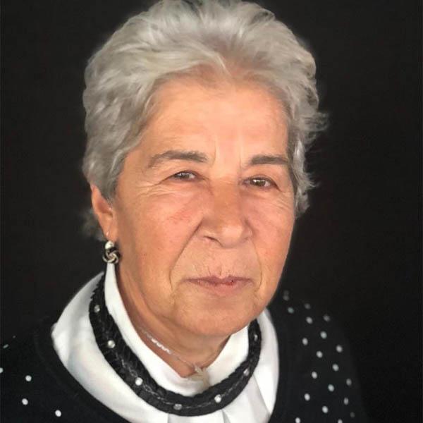 Fadwa Mahmoud