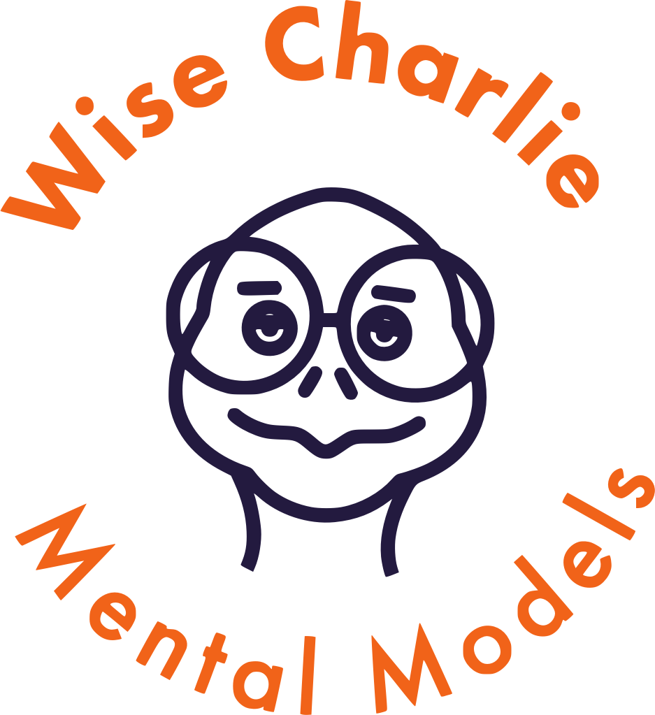 Wise Charlie Logo