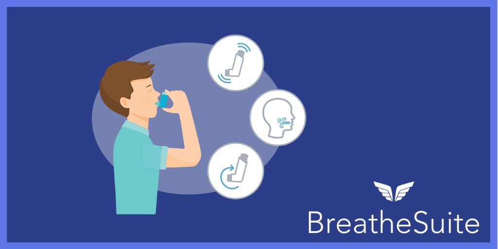 The Importance of Inhaler Technique for Respiratory Patients